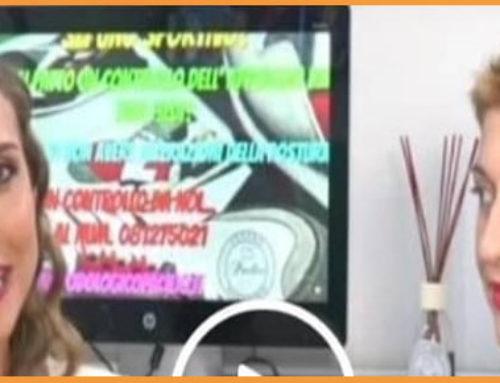 La Dottoressa Alessia Aprea In Tv