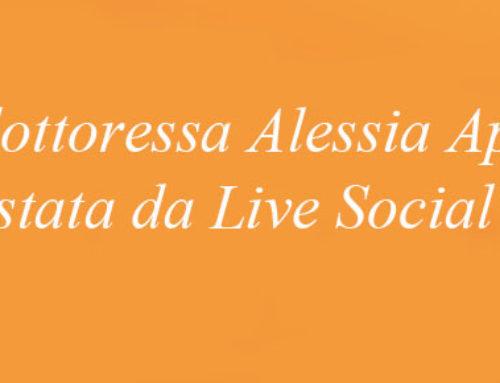 Intervista a Live Social Radio