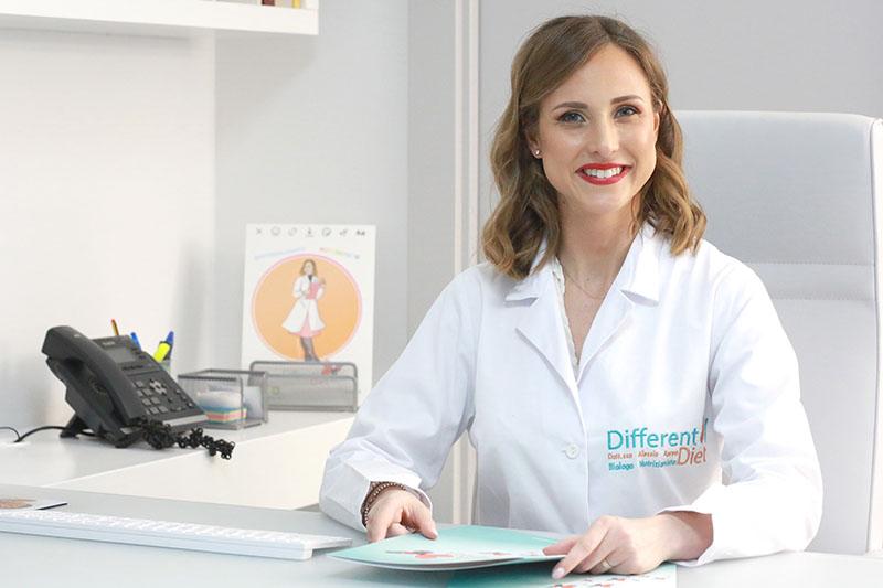dottoressa Alessia Aprea