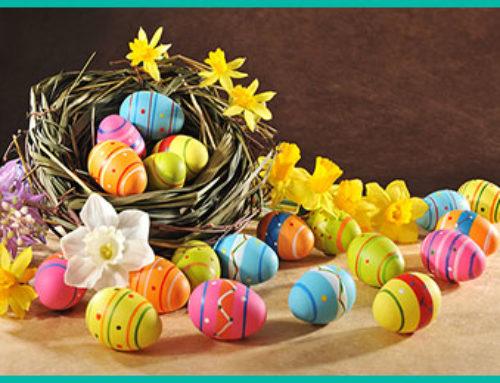 Pranzo di Pasqua Different Diet
