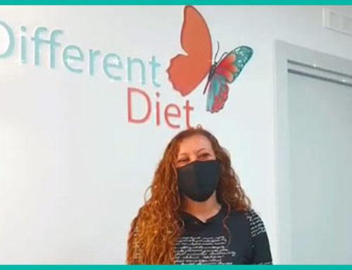 Meno 22 kg con la DifferentDiet della dottoressa Alessia Aprea
