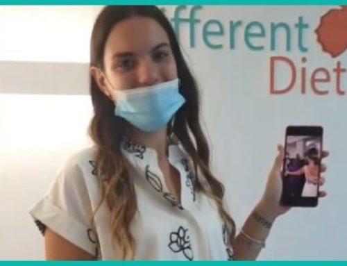 Meno 15 kg con la DifferentDiet della dottoressa Alessia Aprea